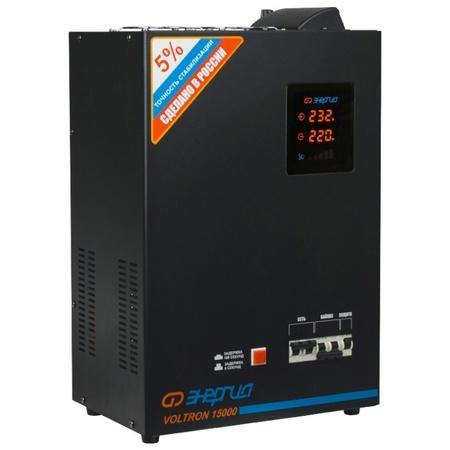 Энергия Voltron 15000 (HP) - фото 3