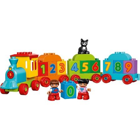 Lego 10847 - фото 1
