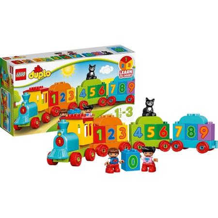Lego 10847 - фото 2