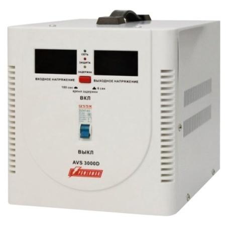 Powerman AVS 3000D - фото 1