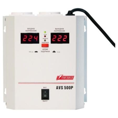 Powerman AVS 500P - фото 1