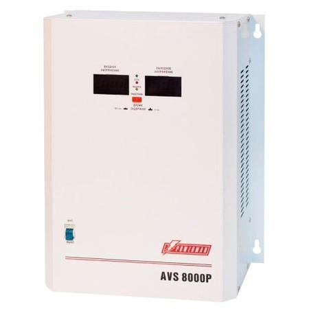 Powerman AVS 8000P - фото 1